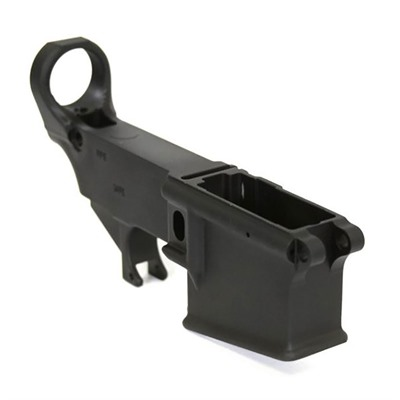 Ar-15 80% Lower Receiver Forged Matrix Arms.