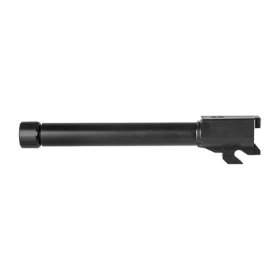 Threaded Barrel for Sig P320 Compact 9mm 1/2X28
