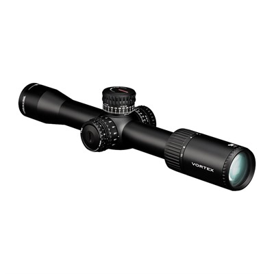 Viper Pst Gen Ii 2-10x32mm Ffp Ebr-4 Moa Reticle Vortex Optics.