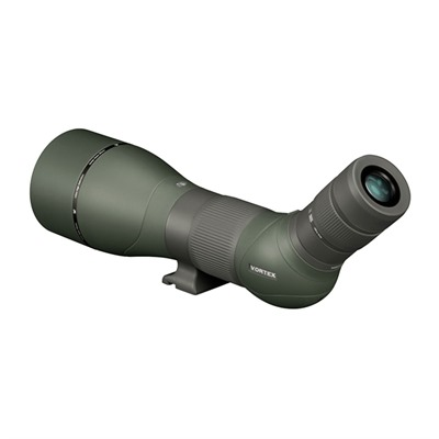 Razor Hd 27-60x85mm Spotting Scope Vortex Optics.