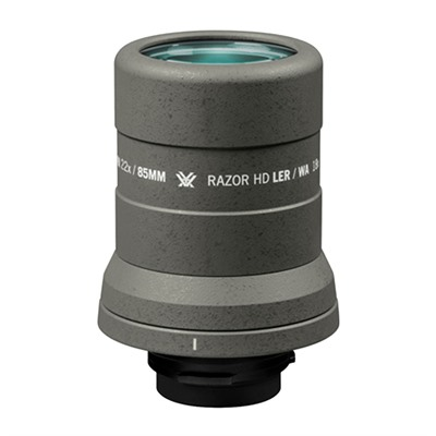 Razor Hd Ler Wide Angle Eyepiece Vortex Optics.