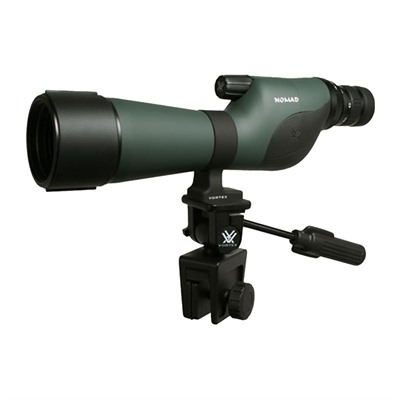 Car Window Spotting Scope Mount Vortex Optics.