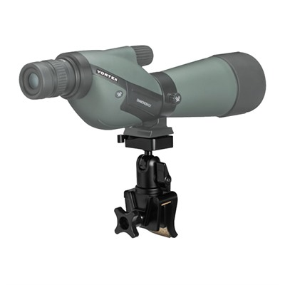 Summit Ss Spotting Scope Window Mount