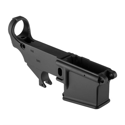 Ar-15 80% Lower Receiver Brownells.