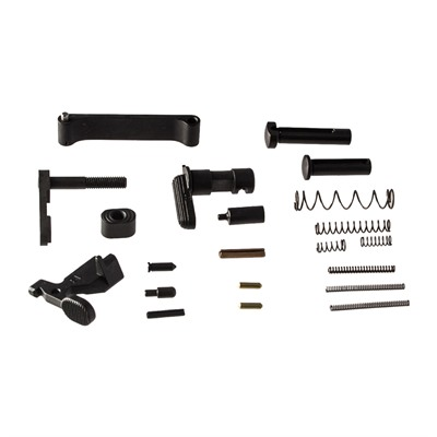 Ar-15 Lower Parts Kit Geissele Automatics Llc.