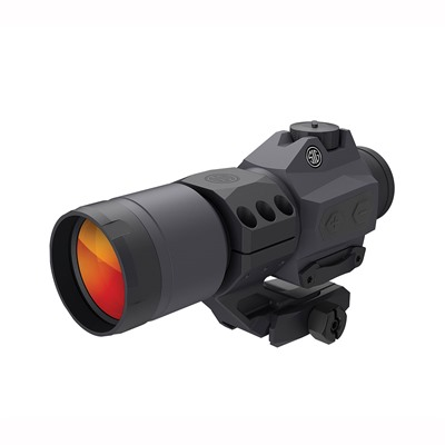 Romeo6h Ballistic Circle-Plex Red Dot Sight Sig Sauer.