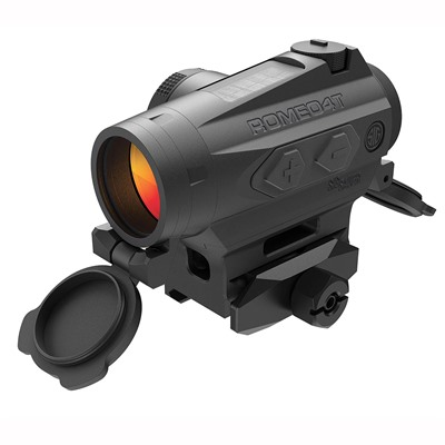 Romeo4t Solar Ballistic Circledot Red Dot Sight Sig Sauer.