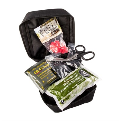 Active Shooter Trauma Kit Think Safe Inc.