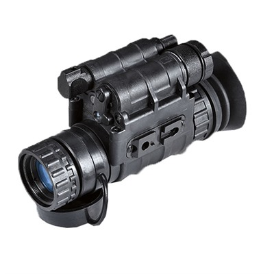 Nyx-14m-40 3 Alpha Mg Gen 3 Night Vision Monocular Armasight.