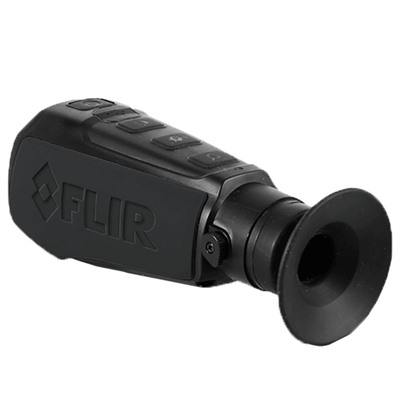 Ls-Xr 640x512 30hz Thermal Monocular Flir.