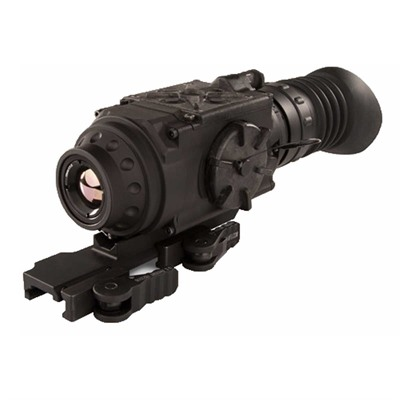 Thermosight Pro Pts233 1.2-6x19mm Thermal Weapon Sight Flir.