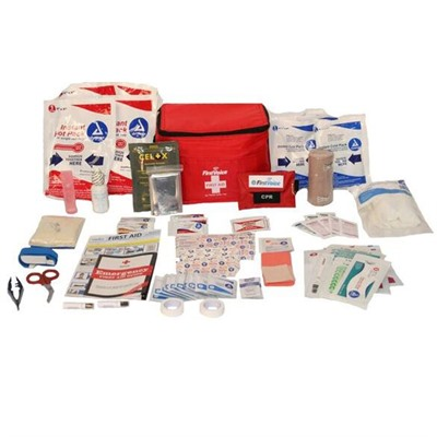 Deluxe Hiking And Outdoor First Aid Kit Think Safe Inc.