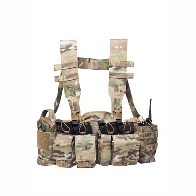 "Uw Chest Rig "" The Pusher"" Gen Iv Velocity Systems."
