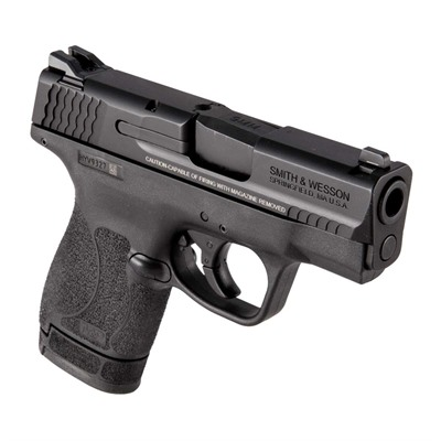 M&p9 Shield 2.0 9mm No Safety Smith & Wesson.