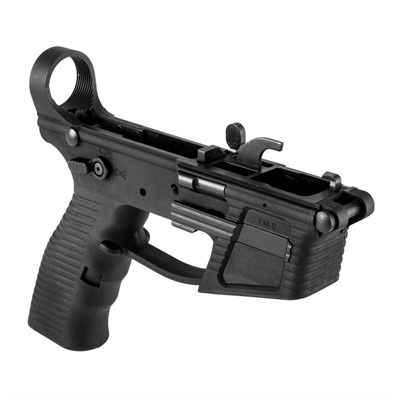 Ar-15 Fm-9 Rtc Lower Receiver 9mm Fm Products Inc.