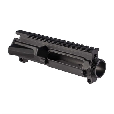 Aero Precision's M4E1 Threaded Stripped Upper Receiver is ready to serve as the core of your next custom AR-15 project. It combines ...