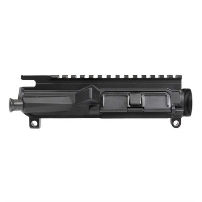 Aero Precision's M4E1 Threaded Assembled Upper Receiver gives you the best of two worlds: that badass looks and robustness of a billet ...