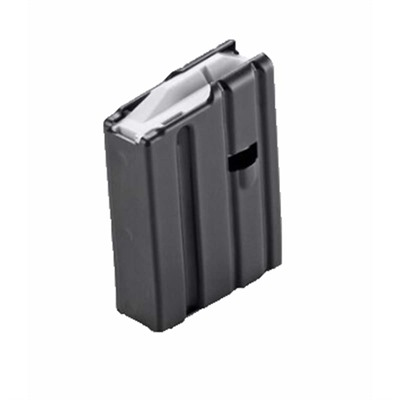 Feed your 6.5 Grendel AR-15 the right way with these purpose-built E-Lander 6.5 Grendel AR-15 Magazines, designed for optimum feeding of these ...