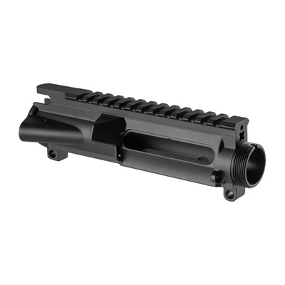 Ar-15 Forged Stripped Upper Receiver Mega Arms.