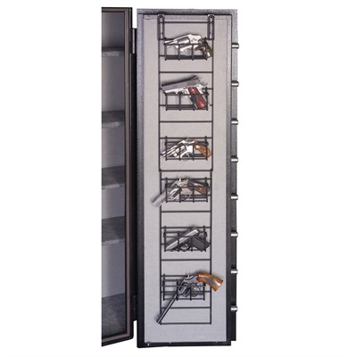 Safe Door Organizer Snap Safe.