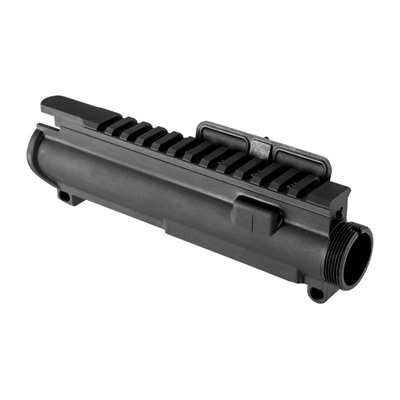 Stag Arms' Left Handed AR-15 A3 Flattop Upper Receiver Assembly is perfect for that left handed AR-15 that you have been thinking ...
