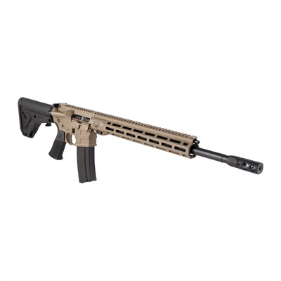 """Msr 15 Hvy Bble 2 Stage Trigger 224 Valkyrie 18"""" Savage Arms."""