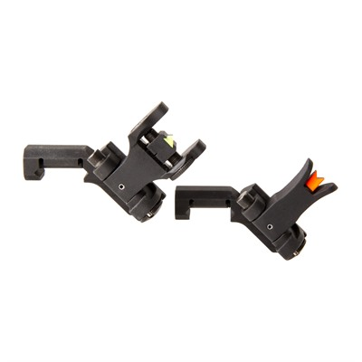 Troy 45™ Offset Delta 1 Battlesight Gun Pro Llc.