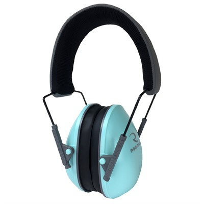 Ladies Lowset Passive Ear Muffs Radians.