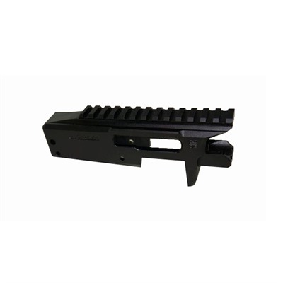 Dar-22 10/22® Integral Picatinny Rail Receiver .22lr Black Dlask Arms.