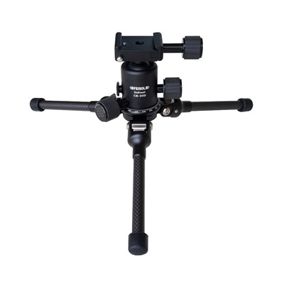 Chronograph Tripod With Ball Head Feisol.