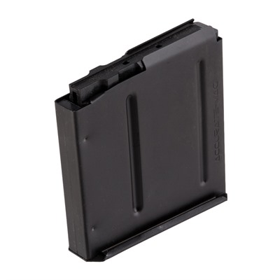 Aics Pattern Magazine L/a Single Stack Single Fire 30-06 Spring Accurate Mag.