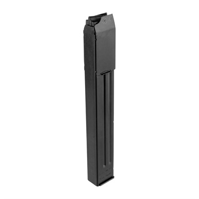 MP40 Magazine 9mm Luger 25-Rd Steel Black
