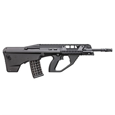 "Atrax Bullpup F-90 5.56 16"" Black Lithgow Arms Usa."