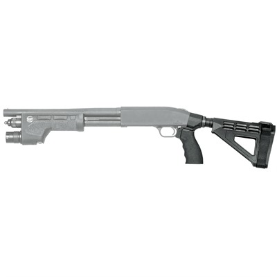 Mossberg 590 SBM4 Shockwave Stabilizing Brace Black