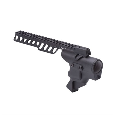 Remington 870 High-Tube® Telescoping Stock Adapter & Rail Kit Mesa Tactical Products, Inc..