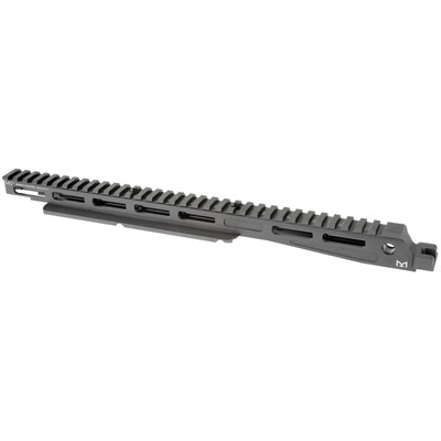 Tavor X95 Aluminum 1-Piece Picatinny Top M-Lok Rail Midwest Industries, Inc..