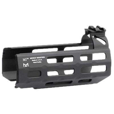 Sig Sauer Mpx Handguard Drop-In M-Lok Midwest Industries, Inc..