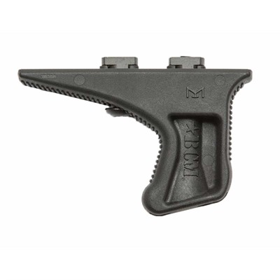 The BCMGunfighter M-LOK® KAG improves your support-hand grip by serving as an index point and handstop. Bravo Company's Kinesthetic Angled Grip - ...