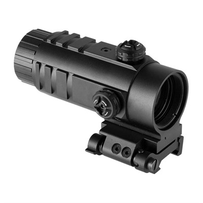 Mg31 3x27.5mm Magnifier Athlon Optics.