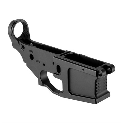 Ar-15 Billet Lower Receivers Mega Arms.