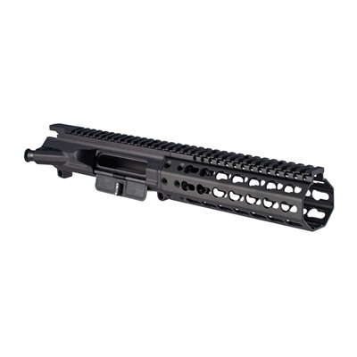 Ar-15 5.56mm Assembled Upper Receivers Keymod Mega Arms.