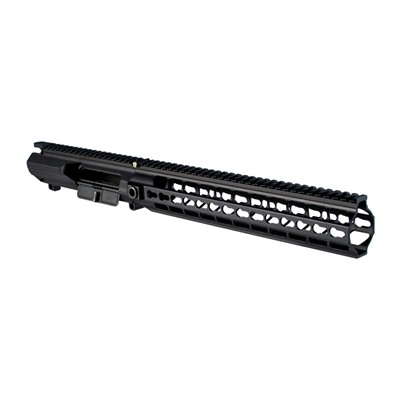 The Mega Arms Maten Megalithic Tactical System Upper Receiver for .308 AR delivers precision, functionally, and a truly unique appearance. Highlighting the ...
