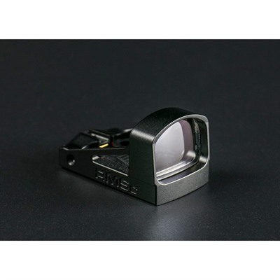 Compact Reflex Mini Sight (rmsc) Shield Sights Ltd..