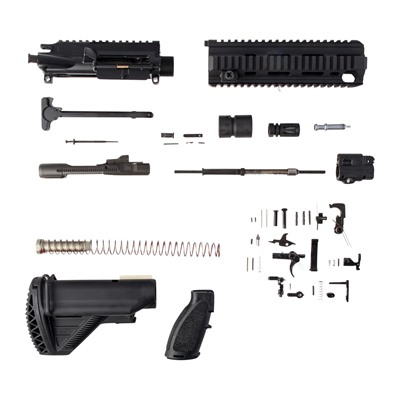 416 Parts Kit Less Receiver Bolt Barrel