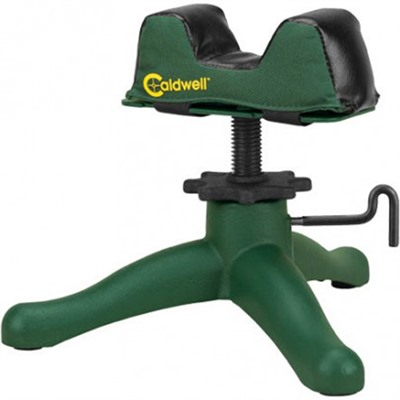 "The Caldwell ""The Rock Jr."" Shooting Rest takes many of the same features found in the company's ""The Rock"" rest and trims ..."