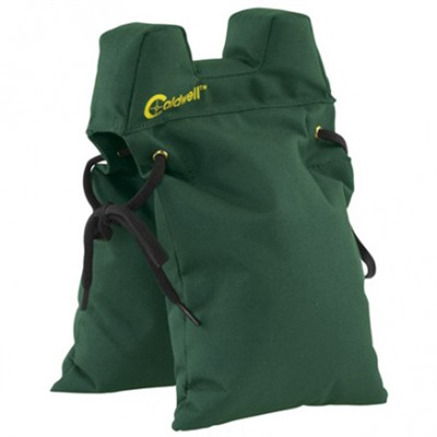 The Caldwell Filled Blind Bag is designed specifically for hunters and includes a number of features that help them secure their hunting ...