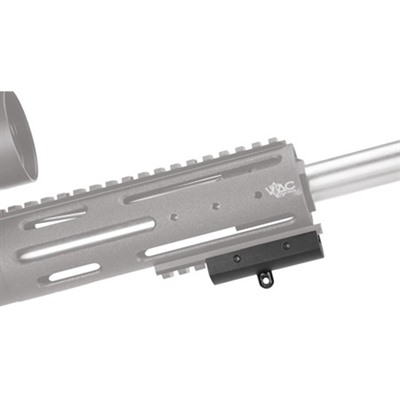 Bipod Adaptor For Picatinny Rail Caldwell Shooting Supplies.