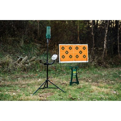 Ballistic Precision Target Camera System 220v Caldwell Shooting Supplies.