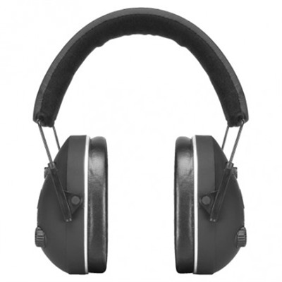 Platinum Series G3 Electronic Hearing Protection Caldwell Shooting Supplies.