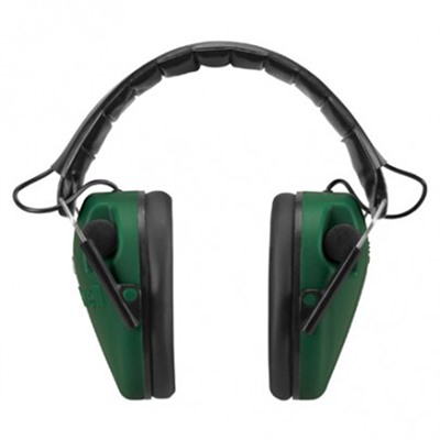 E-Max Low Profile Electronic Hearing Protection Caldwell Shooting Supplies.